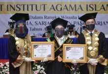 Photo of Institut Tazkia Gelar Wisuda ke-16, Alumni Diharapkan Perkuat Ekonomi Islam