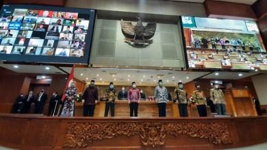 Photo of Inilah Delapan Anggota Baznas Periode 2020-2025