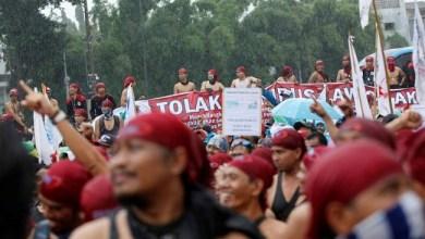 Photo of UU Cipta Kerja, Ilusi Rakyat Sejahtera