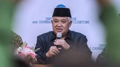 Photo of Diancam dan Disebut Moeldoko Hanya Sekumpulan Kepentingan, KAMI: Memang….