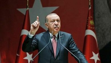 Photo of Islamofobia Meningkat, Erdogan: Eropa Siapkan Ajalnya Sendiri