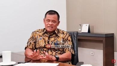 Photo of Jenderal (Purn) Gatot Nurmantyo: KAMI Tidak Akan Merebut Kekuasaan