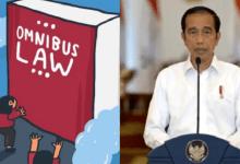 Photo of Omnibus Law Itu Strategi Jokowi untuk Menyingkirkan Oligarki Cukong