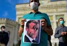 Photo of Kecam Pernyataan Macron, Kemlu RI Sudah Panggil Dubes Prancis