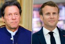 Photo of Perdana Menteri Pakistan Kecam Macron