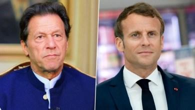 Photo of Perdana Menteri Pakistan Kecam Macron