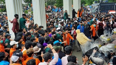 Photo of Konstruksi Peran Mahasiswa dalam Pusaran Rezim Oligarki
