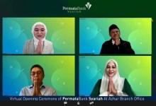 Photo of PermataBank Syariah Buka Cabang di Al Azhar Kebayoran, Desainnya Sangat Kekinian