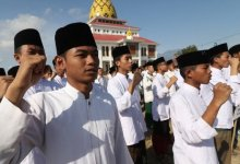 Photo of Empat Persiapan Pemuda Jaga Agama dan NKRI