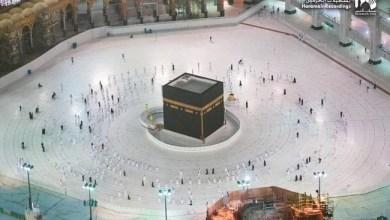 Photo of Alhamdulillah, Ibadah Umroh Dimulai Lagi