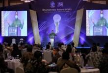 Photo of Jakarta Raih Dua Penghargaan dari BIG RI