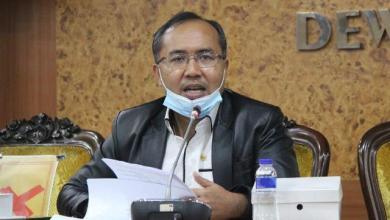 Photo of Ada Kesalahan Setelah UU Ciptaker Diteken, PKS Minta Jokowi Keluarkan Perppu