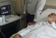 Photo of Ustaz ABB Dirawat di RSCM