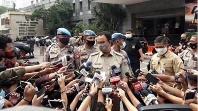 Photo of Pemanggilan Anies oleh Polisi Tidak Wajar, Lebih Sarat Muatan Politis