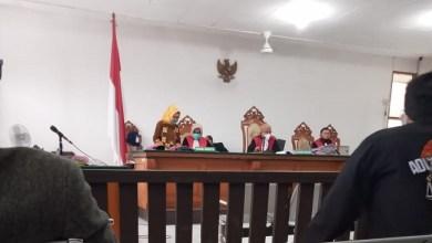 Photo of Saksi Ahli Linguistik Forensik: 15 Video Darmawan Berisi Penistaan Agama