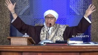 Photo of Buya Yahya: Gelar Imam Besar Ada Contohnya dalam Mazhab Ahlussunnah