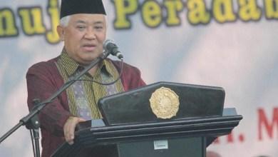 Photo of Namanya Hilang dari Kepengurusan MUI, Din Syamsuddin: Saya Tidak Bersedia