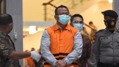 Photo of Jadi Tersangka Korupsi, Edhy Prabowo: Ini Kecelakaan, Saya Tanggung Jawab Dunia Akhirat