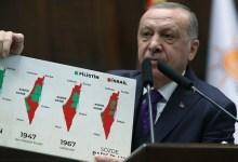 Photo of Turki Akan Terus Dukung Palestina Hingga Merdeka