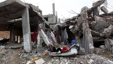 Photo of Inilah Fakta Kepedihan Bangsa Palestina