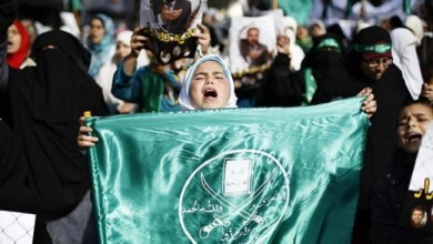 Photo of Wow, Dewan Fatwa UEA Sebut Ikhwanul Muslimin Organisasi Teroris