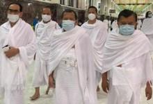 Photo of Jawab Fitnahan Buzzer, Husain Abdullah: Perjalanan Pak JK Murni Kemanusiaan dan Ibadah