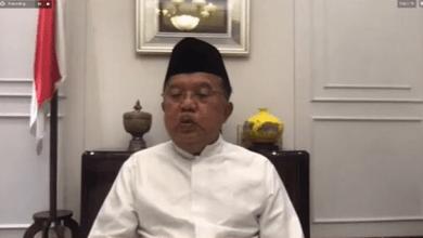 Photo of JK: Masyarakat Dukung HRS Karena Tak Ada Lagi Sosok Penyalur Aspirasi