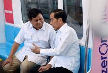 Photo of Menhan Prabowo Menolak Mundur?
