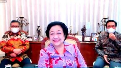 Photo of Kata Megawati Jakarta Menjadi Amburadul