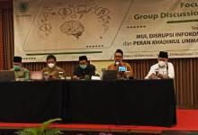 Photo of Kegiatan Jelang Munas MUI, dari FGD Soal Pemurtadan hingga Seni Islami