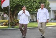 Photo of Kemesraan Jokowi-Prabowo Segera Berlalu?