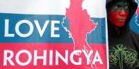 Pelajar Bogor Lakukan Aksi Solidaritas Peduli Nepal dan Rohingya