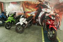 All New Jupiter Z1 - SuaraJakarta.com