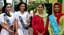 10092012 None Pulau Seribu 2012 bersama Putri Bahari Kepulauan Seribu