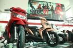 Penjualan Yamaha Naik 56 Persen, Motor Injeksi Laris