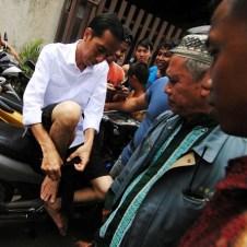 Jokowi Banjir Tebet - SuaraJakarta (5)