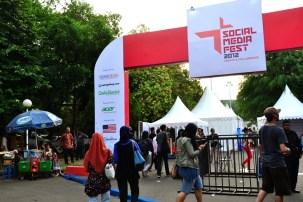 Festival Sosial Media 2012