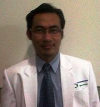 dr. Jamal Ahmad (Tenaga Kesehatan, dan Relawan BSMI Jakarta)