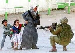 Konflik Palestina Israel : Politik dan Agama atau dikotomi ...
