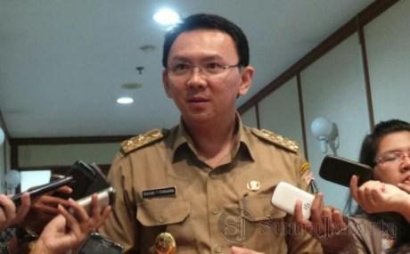 Basuki Tjahaja Purnama, Wakil Gubernur Jakarta