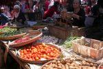 Pedagang Pasar Senen Curiga Pungutan PD Pasar Jaya Masuk Kantong Pribadi