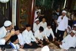 AA Gym Beri Tausiah Pasangan Prabowo Hatta