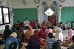 Dewan Kota Jakarta Pusat Sosialisasi Program Kampung Deret di Bendungan Hilir