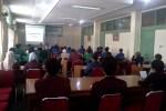 Jaga Regenerasi Intelektual Muda, CIDES Gelar Pelatihan Riset dan Jurnalistik
