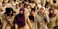 Ribuan PNS DKI Jakarta Belum Terima Gaji
