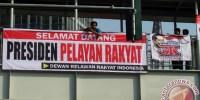 Selamat Pak Jokowi!!!