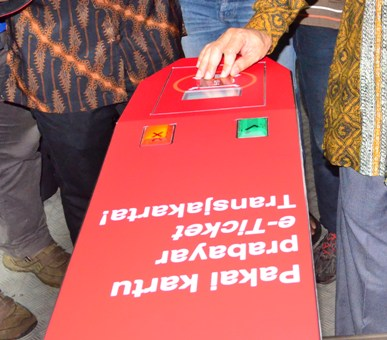 Peresmian Transjakarta-E ticket-2