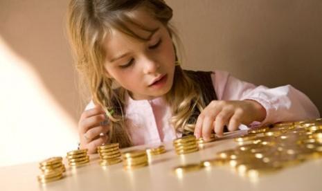 Anak Cerdas Finansial