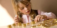 Mendidik Anak Cerdas Finansial