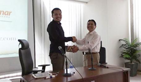 Karyawan Departemen Agama Belajar Investasi Logam Mulia